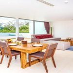 Tranquil Apartments in CherngTalay for sale. Offering Apartments for sale and re-sale in a secure community on Phuket for expats, retirees and families. - 6