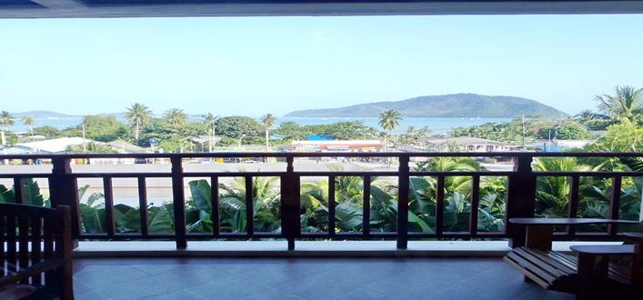 Sea view Two beds Condo for sale Rawai. Offering Apartments for sale and re-sale in a secure community on Phuket for expats, retirees and families. - 1