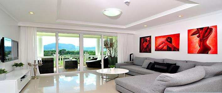 Condos for sale in Kathu. Offering Apartments for sale and re-sale in a secure community on Phuket for expats, retirees and families. - 1