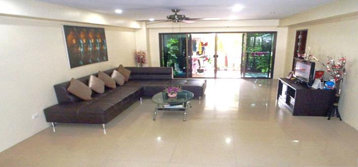Two bedroom Condo for sale. Offering Apartments for sale and re-sale in a secure community on Phuket for expats, retirees and families. - 1