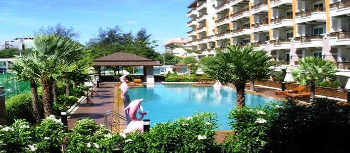 Brand new Apartments in Patong for sale. Offering Apartments for sale and re-sale in a secure community on Phuket for expats, retirees and families. - 1