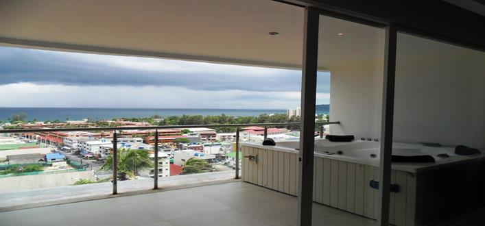 Spacious Condo for sale Karon. Offering Apartments for sale and re-sale in a secure community on Phuket for expats, retirees and families. - 1