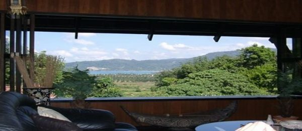 3 bedroom Sea view Villa for sale Patong
