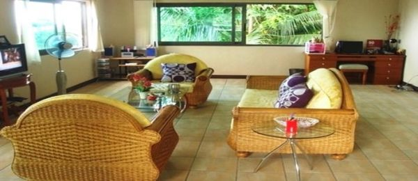 2 bedroom private pool Villa for sale Patong