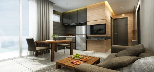 New Resort Style Condos for sale in Layan