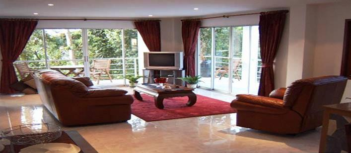 Patong Apartment for sale. Offering Apartments for sale and re-sale in a secure community on Phuket for expats, retirees and families. - 1