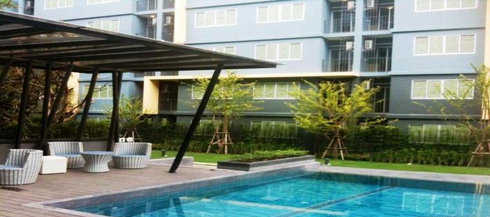 One bedroom Apartment for sale Kathu. Offering Apartments for sale and re-sale in a secure community on Phuket for expats, retirees and families. - 1
