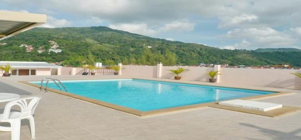 Two bedroom Apartment in Patong for sale