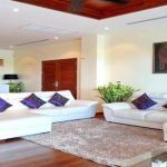 Spacious Apartments for sale Kamala. Offering Apartments for sale and re-sale in a secure community on Phuket for expats, retirees and families. - 5