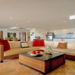 Spacious Top floor Condo near Surin beach for sale. Offering Apartments for sale and re-sale in a secure community on Phuket for expats, retirees and families. - 3