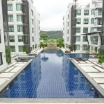 Private chic Condo for sale in Kamala. Offering Apartments for sale and re-sale in a secure community on Phuket for expats, retirees and families. - 2