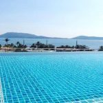Ocean view Apartment in Kalim for sale. Offering Apartments for sale and re-sale in a secure community on Phuket for expats, retirees and families. - 2