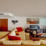 Spacious Top floor Condo near Surin beach for sale. Offering Apartments for sale and re-sale in a secure community on Phuket for expats, retirees and families. - 4