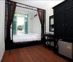 99 Oldtown Boutique Guesthouse is locationed at 99 Thalang Rd.