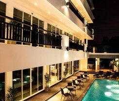 Amin Resort is locationed at 325/2 M.5