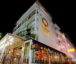 Aspery Hotel is locationed at 5/41-51 Patong Beach Road