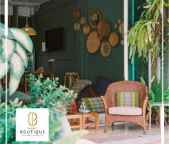 Baan Baan hostel is locationed at 259 Thanon Talang in Phuket Town on Phuket in Thailand. Amenities include: Wi-Fi