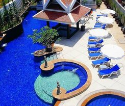 Baan Chayna Hotel is locationed at 87/5 M. 3