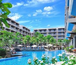 Baan Laimai Beach Resort & Spa is locationed at 66 Thavee-wong Rd. Patong Beach