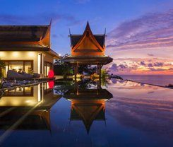 Baan Phu Prana Boutique Villa is locationed at 124/40 Srisoonthorn Road
