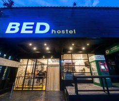 Bed Hostel Phuket Town is locationed at 15/6 Montri Road