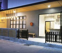 Beds Patong Budget Hotel is locationed at 11-13 Soi Sainamyen1