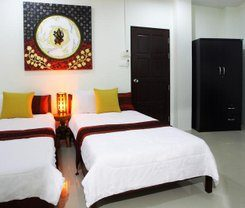 Beehive Magenta Patong Hostel is locationed at 149/5 Nanai Rd. in Patong on Phuket island in Thailand. Amenities include: Wi-Fi