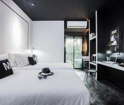 Blu Monkey Hub and Hotel is locationed at 3 Soi 3 Phangnga Road