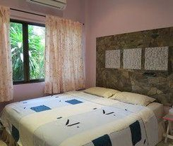 Blue Bay Resort is locationed at 89 Moo 7