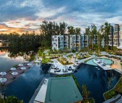Cassia Phuket is locationed at 64 Moo 4