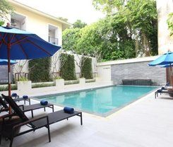 Chanpirom Boutique Hotel is locationed at 307 Patak Road
