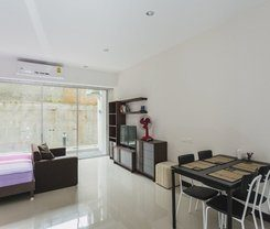Chic Condo Karon is locationed at 8 Patak Soi 20