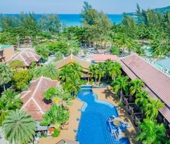 Club Bamboo Boutique Resort & Spa is locationed at 247/ 1 - 8 Nanai Road