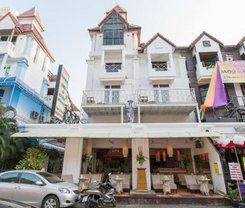 Connect Guesthouse is locationed at 125/8-9 Rath-U-Thit Road. in Patong on Phuket
