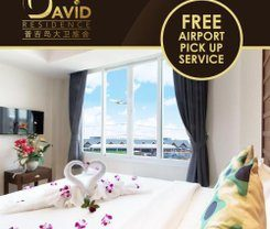 David Residence is locationed at 36/7 Moo 6