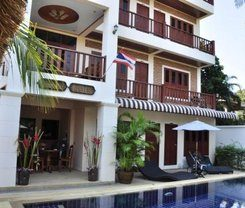 Diamond Cliff Resort & Spa is locationed at 284 Prabaramee Road