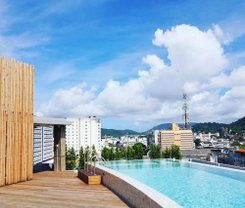 EcoLoft Hotel is locationed at 1 Phang-Nga Road Soi 4