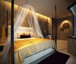 Escape De Phuket Hotel is locationed at 126/42 Pacha Uthit 5 Road