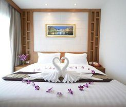 Expat Hotel Patong Center is locationed at Patong Center