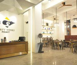 Forty Winks Phuket Hotel is locationed at 64/1 Nanai Rd. Patong Beach