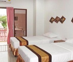 G&B Guesthouse is locationed at Bangtonkhao Rd