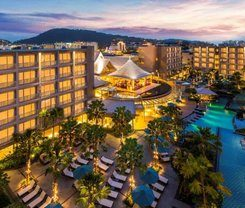 Grand Mercure Phuket Patong is locationed at Soi Ratuthit Songroipi 2