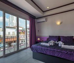 Grand Orchid Inn is locationed at 78/17-18 Soi Dr Wattana