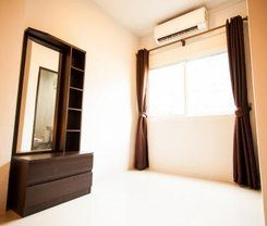 Grande Elegance Serviced Apartment is locationed at 5/5 Sirirat Rd
