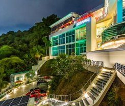 Hilltop Hotel by the Lantern Group is locationed at 138/3 Soi Srisuchart View