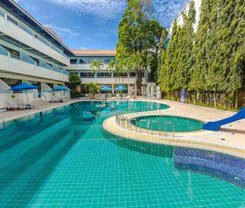 Karon Whale Resort is locationed at 538/3 Patak Road
