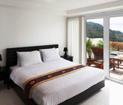 Kata Ocean View Residences is locationed at Patak Km.2 Rd in Kata on Phuket