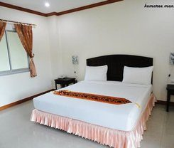 Komaree Hotel is locationed at 34 Ratuthid 200 pee