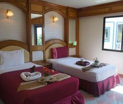Lamai Hotel is locationed at 207 / 1-4 Rat-U-Thit 200 Pee Road in Patong on Phuket island