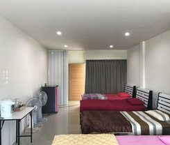 Le Fay Airport Residence is locationed at 34/30 Moo 6